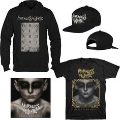 Graveyard Shift Bundle. Really wanna order this..