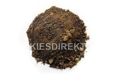 Pflanzerde Schüttgut und Bigbag