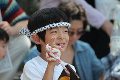 Undoukai- Peace by Pam S O, via Flickr