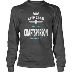 CRAFTSPERSON JOBS TSHIRT GUYS LADIES YOUTH TEE HOODIE SWEAT SHIRT VNECK UNISEX #gift #ideas #Popular #Everything #Videos #Shop #Animals #pets #Architecture #Art #Cars #motorcycles #Celebrities #DIY #crafts #Design #Education #Entertainment #Food #drink #Gardening #Geek #Hair #beauty #Health #fitness #History #Holidays #events #Home decor #Humor #Illustrations #posters #Kids #parenting #Men #Outdoors #Photography #Products #Quotes #Science #nature #Sports #Tattoos #Technology #Travel…