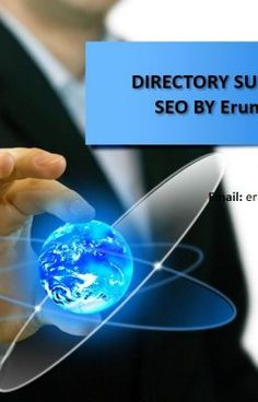 #wattpad #fantasy Directory Submission In Seo By Erum Mahfooz  According to Erum Mahfooz directory submission is a strategy that can help you to gain dofollow backlinks of quality. One of the advantages of utilizing Directory Submission after penguin is the security of developing third party referencing fame of web...