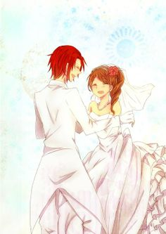 Yusuke x Ema (Brothers Conflict)