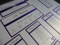 Bespoke wedding invitations and stationery that can be tailored to your theme and colour scheme. Bespoke Wedding Invitations, Personalised Wedding Invitations, Wedding Stationary, Personalized Wedding, Formal Wedding, Wedding Table, Dream Wedding, Wedding Ideas, Seating Plans
