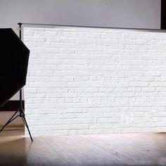 2.1x1.5m Ziegelstein Wand Vinyl Stoff Studio Foto Hintergrund Fotografie Tuch