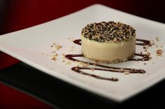 Paul and Blair's Espresso Parfait with Sesame Seed Wafer: http://gustotv.com/recipes/dessert/espresso-parfait-sesame-seed-wafer/