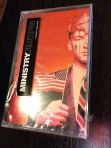 Ministry - Filth Pig: buy Cass, Album at Discogs