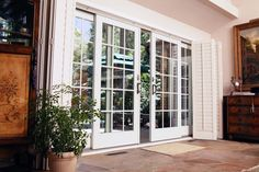 Everything You Should Know Before Buying Sliding French Doors - Ellecrafts