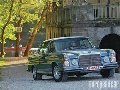 Mercedes Original Element  E Klasse W124 S Klasse W140 SL W129 C Klasse W190
