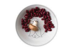 Service de Famille: Le Grand-père www.etsy.com/uk/shop/Polinko Soup Plating, Family Album, Dinner Sets, Bon Appetit, Safe Food, Told You So, Plates, Service, Uk Shop