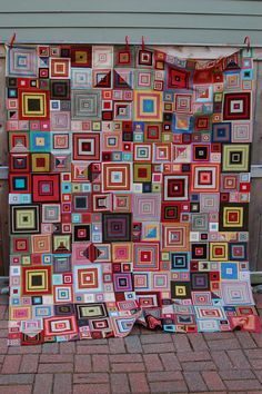 amazing quilt by drury girl