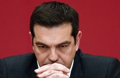 "Top News: ""GREECE: Tsipras Could Face Confidence Vote"" - http://www.politicoscope.com/wp-content/uploads/2015/08/Greece-News-Alexis-Tsipras-In-The-Headline-Now-1200x780.jpg - A larger-than-expected rebellion in the increasingly split ruling Syriza party is likely to force a confidence vote in Alexis Tsipras's government. Read more.  on Politicoscope - http://www.politicoscope.com/greece-tsipras-could-face-confidence-vote/."