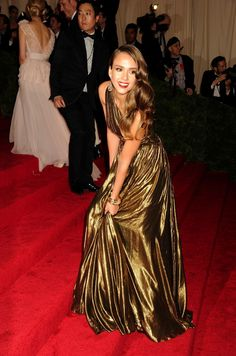 jessica alba | dress love