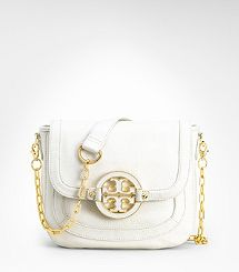 Tory Burch AMANDA CROSSBODY MESSENGER