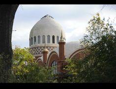 Cincinnati Zoo Elephant House Cincinnati landmarks