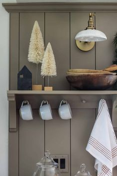 Colorful Kitchen Decor, Kitchen Colors, Kitchen Ideas, Wooden Containers, Christmas Mantels, Christmas Ideas, Christmas Decorations, Christmas Bedroom, Custom Drapes