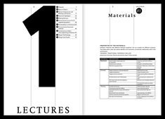 Student Manual MARCH on Behance