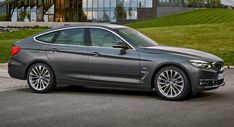 BMW To Drop GT From Next Generation 3-Series?