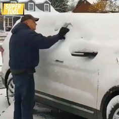 🔥WE HAVE VERY LIMITED QUANTITIES AT THIS PRICE!!🔥 THE MORE PRODUCTS YOU BUY, THE CHEAPER THE SHIPPING COSTS Get Rid Of The Snow! The Icy Windshield With This Cool Tool… Looks super awesome right? This Magical Car Ice Scraper is a ingeniously designed ice scraper and snow remover that's cone shaped, so you can simply move it in any direction or in circles to remove more snow from your car at a time. Now available 70%OFF with Free Shipping!! Only on neulons.com
