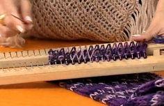 Quer aprender a fazer artesanato no tear? Veja aqui algumas dicas e informações importante para conseguir obter sucesso nesse tipo de artesanato.