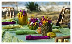 Image detail for -Tropical Bridal Shower « Wedding Style, Planning & Inspiration | the ...