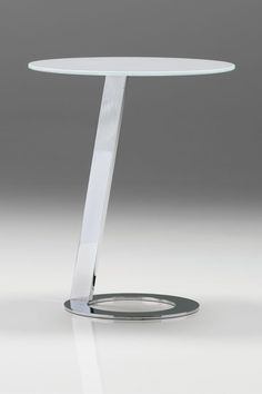 Vivid End Table