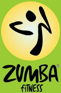 Zumba - So much sweaty fun!