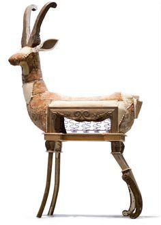 Bryan Christiansen: trophy hunter