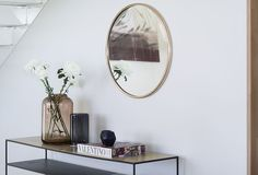 Concetta speil - Ø 71 cm