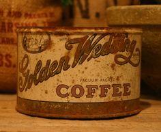 Golden Wedding Coffee