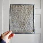How To Clean a Greasy Range Hood Filter Cleaning Lessons from The Kitchn   The Kitchn