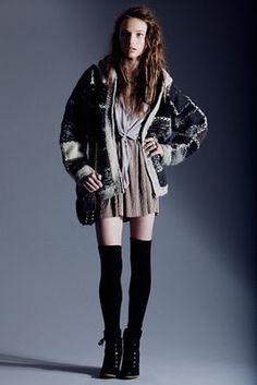 S P I C Y S U G A R: Fashion - Trend/Style
