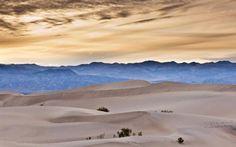 Montanhas Death Valley National Park