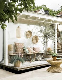 Sweet summer | PLANETE DECO a homes world