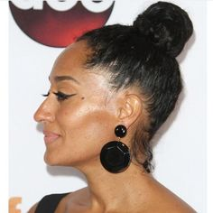 Transform Your Looks With This Advice Tracey Ellis, Curly Hair Styles, Natural Hair Styles, Curls For The Girls, Tracee Ellis Ross, Box Braids Hairstyles, Heatless Hairstyles, Hair Goals, Hair Inspiration