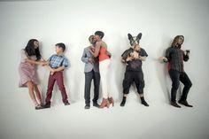 Selftraits, A Toronto-Based Company, Will Make A '3D Selfie' Of You