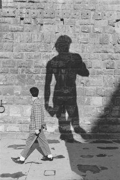 L'ombra di Vito Bianculli / Firenze