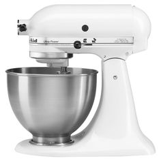 Better Homes And Gardens Qt Stand Mixer Silver TSK - Better homes and gardens stand mixer