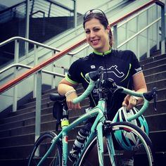 #Triathlon #Bianchi #Triabolos www.schweissperlen.eu
