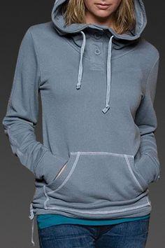 arbor women's haven hoodie fleece