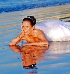 trash the dress photo shoot - Google Search