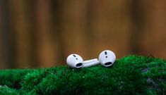 One of many great free stock photos from Pexels. This photo is about airpods, bluetooth device, phone accessories Iphone Contract, Apple Airpods 2, Android, Air Pods, Airpods Pro, Apple News, Bluetooth Headphones, Tech Gadgets, Acoustic