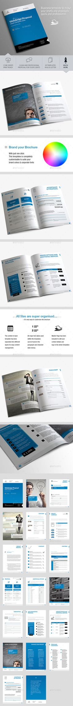 Pin by Karla Morloy on Templates Pinterest Proposals, Proposal - professional proposal templates