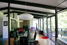 Roy & Dana's Greenbelt Home — House Tour