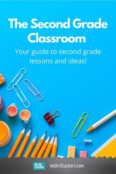 When it comes to second grade lessons, we've got you covered! FInd all of your reading, writing, math, science, and social studies needs. #secondgrade #classroom #inspirational Middle School Teachers, Elementary Teacher, Math Teacher, Teaching Math, Teaching Ideas, Teaching Second Grade, Second Grade Teacher, 2nd Grade Classroom, 2nd Grade Math