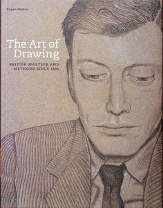 El arte del dibujo es el libro que trata la historia más amplia del dibujo en…