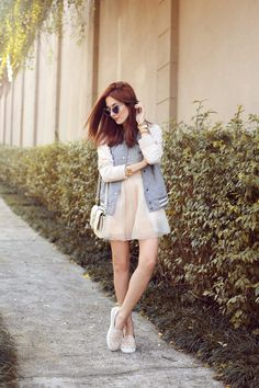 10 looks com cinza   Blog FashionCoolture