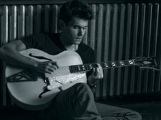 Dear Lord, Would you be so kind as to save John Mayer and then send him to my house to propose? that is all.