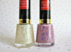 revlon nail polish heavenly girly