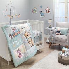 Baby Nursery Themes, Nursery Crib, Baby Boy Rooms, Baby Boy Nurseries, Baby Room Decor, Baby Cribs, Disney Baby Nurseries, Baby Nursery Ideas For Boy, Baby Girl Room Themes