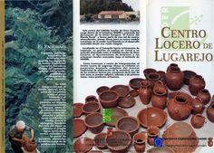 Centro Locero de Lugarejo Canario, The Originals, Canary Islands